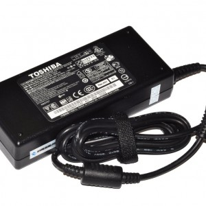 Блок питания для ноутбука Toshiba 19V 3.42A (5.5X2.5) 75W