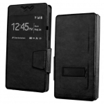 Magic case для смартфона Activ Window 4.0-4.5 (black)