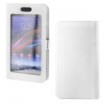 Magic case для смартфона Activ Window Check 3.5-4.0 (white)