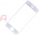 Стекло iPhone 5/5C/5S Белое - Оригинал
