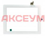 Touch screen (Сенсорный экран) 8.0'' CTP080088-03 (201*153 mm) (Prestigio MultiPad 2 7280C 3G) Белый