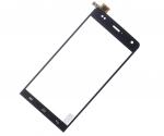 Touch screen (Сенсорный экран) Explay Neo Черный