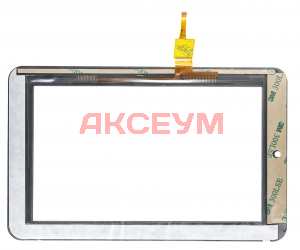 Touch screen 7.0'' AD-C-700291-CC(LOCA)-RG Белый
