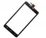 Touch screen Fly IQ4601 (Era Style 2) Черный